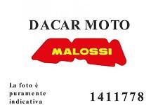 1411778 FILTRO DE AIRE MALOSSI APRILIA SR MOTARD 50 2T