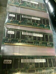 Soleil X7052A 501-5031 4GB Pour Lame 1000/2000/280R 4 X 1GB Dimms