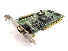 ATI Technologies 109-41900-10 Rage Pro Turbo 8Mb PCI Video Graphic Adapter
