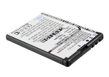 Premium Battery for Nokia 7500 Prism, BL-4B, 7500, BL-4BA, N76, 7360, 2760, 1606