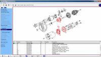 Bosch ESI[tronic] 2016.1 (DVD B1 + B2 + B3 +A1 + A2 + A3 +A4 )+C,K,W Archive