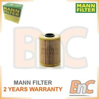 # GENUINE MANN-FILTER OIL FILTER FOR ALPINA BMW