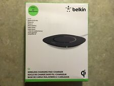 Belkin Boost Up Qi Wireless Charging Pad for iPhone X/8/8 Plus Galaxy S9/S9+