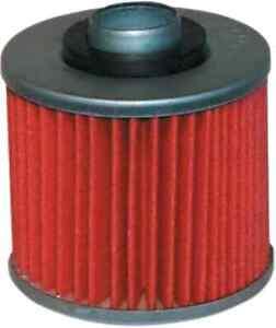 Oil Filter XV 250,500,535,700,750,920,1000,1100 Virago HiFlo #HF145