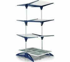 Meliconi Stendimeglio Maxi Verticale 60m Stenditura - Blu