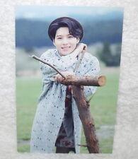 SHINee Lucky Star 2014 Taiwan Promo Post card (TAEMIN Ver.) Postcard