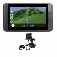 Magellan TRX7 CS Off Road Navigator, RAM Mount & Camera