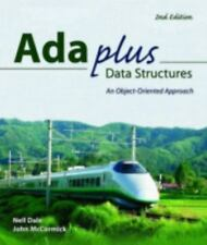 Ada Plus Data Structures: An Object Oriented Approach