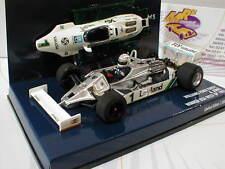 MINICHAMPS Formel 1-Modelle von Ford
