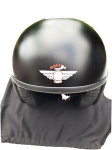 DAVIDA Motorrad-Jethelm XXL (63/64)