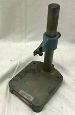 Steel Econo Check Surface Plate Stand Comparator Indicator model 1101 Eyelet
