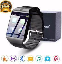 Cawono Bluetooth Smart Watch DZ09 Relojes Smartwatch Relogios TF SIM Camera
