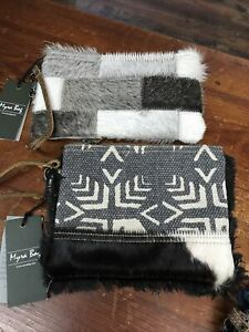 Myra Bags Lot of 2 Wristlets New With Tags