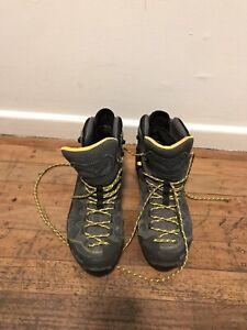 Salewa Treeking Boots - MS ALPINE TRAINER MID GTX - Size 10 US/43 EUR