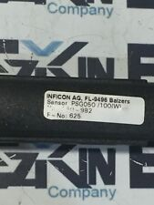 INFICON AG, FL-9496 BALZERS SENSOR PSG050/100W