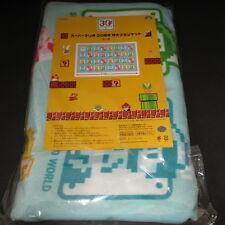 Super Mario Bros. Blanket 30th Ver.