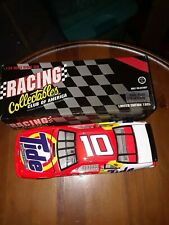 1/24 ACTION  CWC Ricky Rudd 1995 #10 Tide