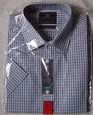 Marks and Spencer Regular Machine Washable Formal Shirts for Men