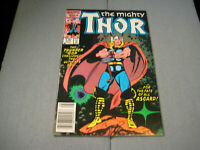 The Mighty Thor #370 (1986, Marvel)