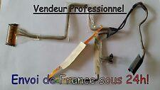 Cable Nappe Ecran LCD LVDS Flex Dell Precision M4400 CN-0D966P DC0200080L