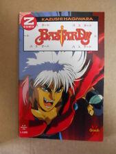 BASTARD - Manga Kazushi Hagiwara n°35 (7) 1994 ed.Granata Press [G715]