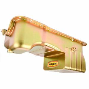Milodon 31125 Small Block Ford Oil Pan