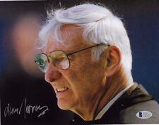 DAN ROONEY Signed Autographed 8x10 Photo Pittsburgh Steelers HOF Beckett BAS