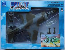 NewRay-av-8b Harrier 1:72 Kit/Kit Nouveau/OVP avion-Modèle