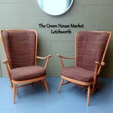 Ercol Armchairs For Sale Ebay