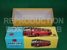 Corgi. #1120 Midland Red Motorway Express C oach - Reproduction Box by DRRB
