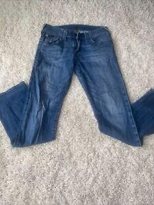 true religion jeans 31 men