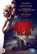 A Most Violent Year   ** Brand New DVD **