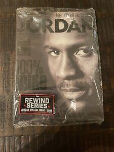 BLACK METAL: SLAM presents JORDAN Rewind Series| LIMITED EDITION 41 of 60 copies