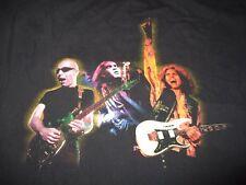 1997 Joe Satriani Steve Vai Kenny Wayne Shepherd Concert Tour (Xl) T-Shirt