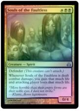 FOIL Souls of the Faultless - LP - Uncommon - MTG Guildpact