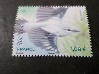 FRANCE 2021, timbre OISEAUX DES ILES, TUIT TUIT, neuf**, MNH