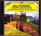 Neeme JÄRVI: GRIEG Olav Trygvason Peer Gynt Suite Land-Sighring Landkjenning CD