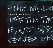 Rae & Christian / Sleepwalking -  CD Promo