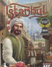 AEG & Pegasus Spiele: Istanbul New in shrinkwrap