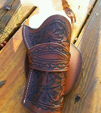 Hand of God Rig Custom Leather Holster  MADE TO ORDER