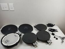 """Pre-Owned Roland Drum Stand MDS-9  w/ 3- PD-8, 2-12"""" CY-8, V-Drums, Cables"""