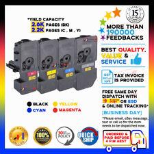Kyocera ECOSYS M5521CDN Multifunctional Laser Printer