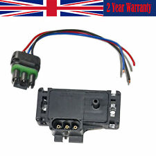 1 Bar Map Manifold Pressure Sensor for GM Saab Vauxhall Subaru 12223861