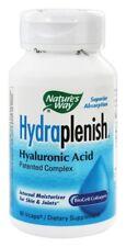 Nature's Way - Hydraplenish - 60 Vegetarian Capsules