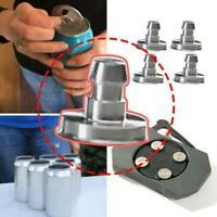 4XGo Swing Topless Dosenöffner passend zum unterstützenden Cutter Opener Zubehör