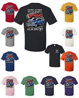 Licensed Dodge Ram Hemi T-Shirt Dodge Truck Ram 1500 2500 Tee Shirt