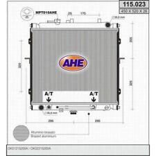 Wasserkühler Kühler KIA Sportage II 2.0 16V AHE  115.023