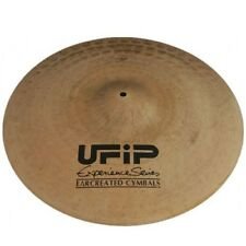 """UFiP Exp. Series 22"""" Collector Ride Natural Cymbal"""