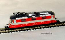 Hobbytrain -3022- E-Lok-  Re4/4 II 1.Serie SBB, Swiss Ex., Ep. III-IV - Neu