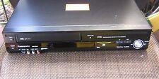 Panasonic DMR-EZ48V DVD Recorder/ VCR Combo/ Digital TV Tuner / Remote & Manual